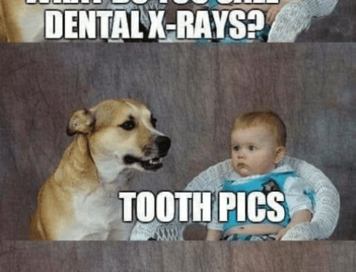 Surprising Facts about Dental X-Rays