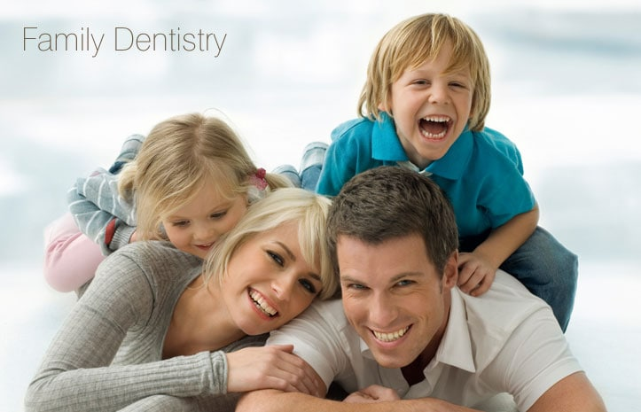 Your family can trust our dentists to keep your smile bright