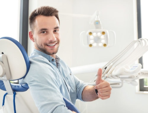 What to Expect at a Dental Exam