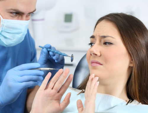 Overcoming Dentophobia: What to Do If You're Scared of Going to the Dentist