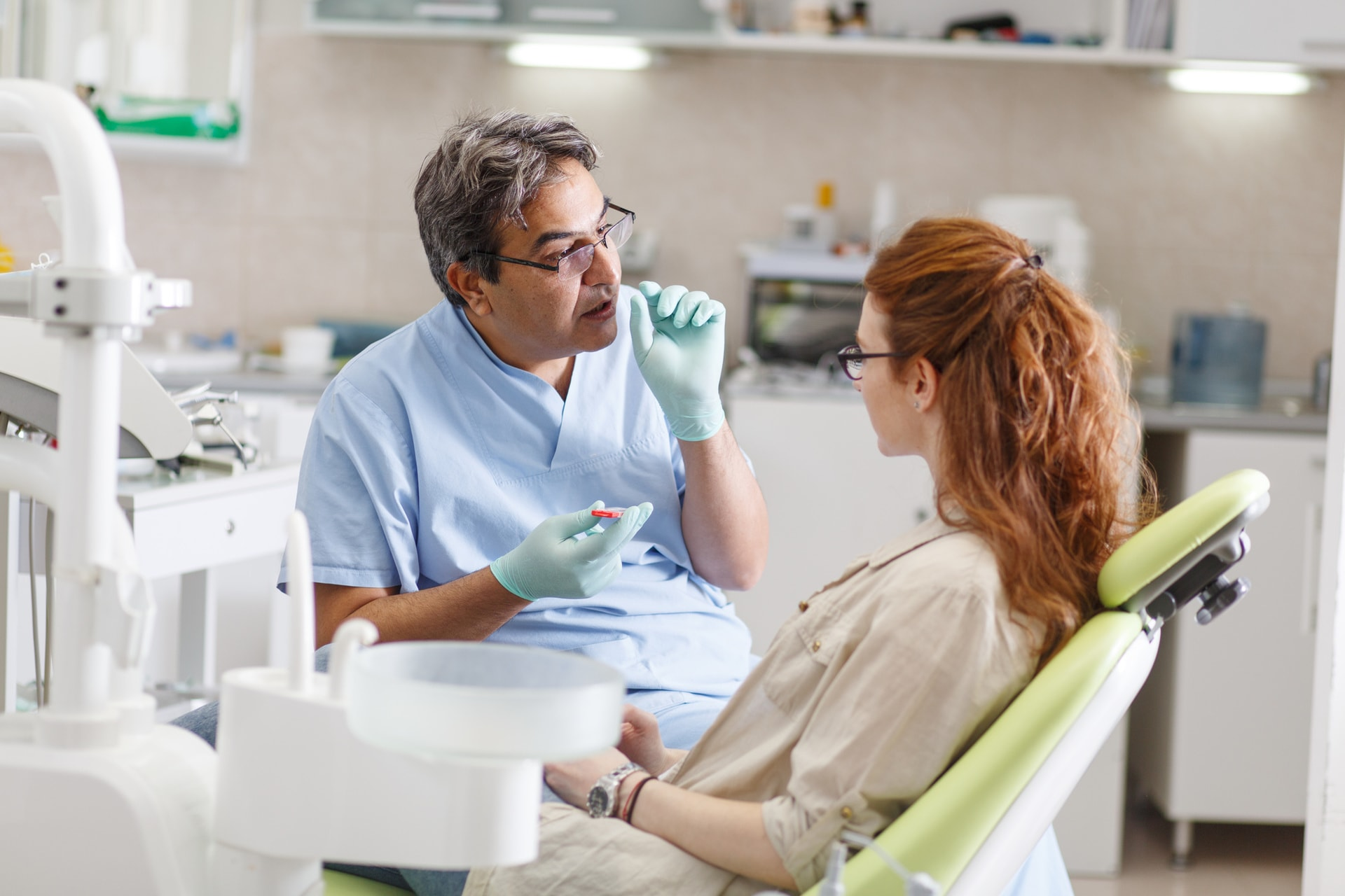 I'm Moving Soon -- How Should I Look for a Dentist Near Me?